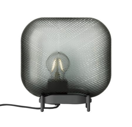 Lampa 250x255mm tumši pelēka | dark grey