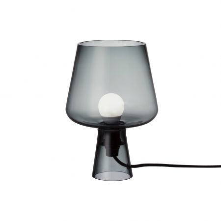 Lampa 240x165mm pelēka | grey