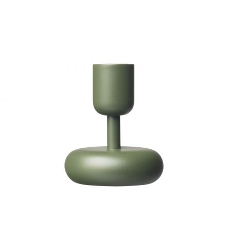 Svečturis 107mm sūnu zaļš | moss green